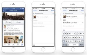 Facebook paraqiti një mënyrë të re për të shitur produkte në grupet e rrjetit social