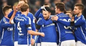 Schalke mposhti Hannoverin 1-0