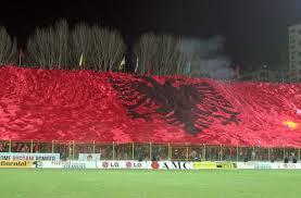 Shqipëria favorite përballë Armenisë