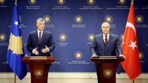 Hashim Thaçi: Turqia është partner i rëndësishëm i Kosovës