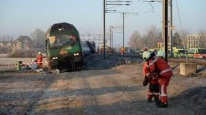 Zvicër: Përplasen dy trena, mbi 50 të lënduar
