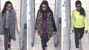 Vajzat e zhdukura londineze i janë bashkuar SHI-së