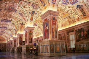 Kriminaliteti në Vatikan: A mund të jenë këto të dhëna të sakta?