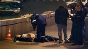 Vritet Boris Nemtsov
