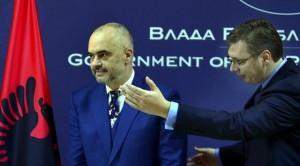 Vuçiç vjen në Tiranë më 28-29 maj