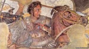 Gjendet një thesar nga koha e Aleksandrit të Madh