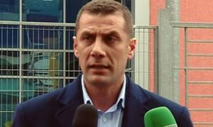 Belgjika kërkon arrestimin e deputetit Mark Frroku