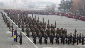 Qeveria e Kosovës vonon formimin e ushtrisë