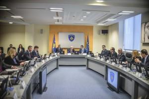 Shqyrtohet kërkesa për debat parlamentar për 100-ditëshin e Qeverisë Mustafa