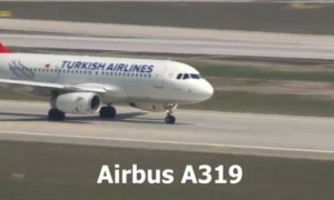 """Avioni i """"Turkish Airlines"""" ben ulje emergjente pas alarmit për bombë"""