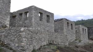 Shembet Kalaja e Prizrenit